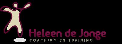 Heleen de Jonge